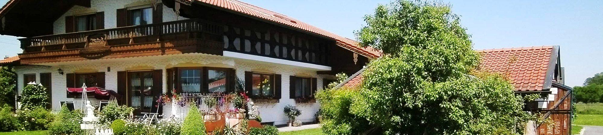 Anwesen - Lindlacher Übersee
