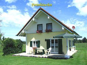 Holiday cottage - Hexenhäuschen