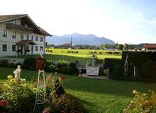 Ferienwohnung Franz